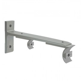 Tubeslider 25, Double Adjustable Bracket, Platypus