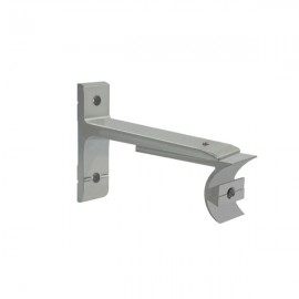 Tubeslider 25, Single Adjustable Bracket, Platypus