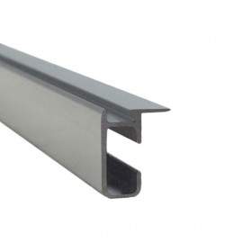 C Track, Wall or Ceiling Fix, price per metre, Platypus