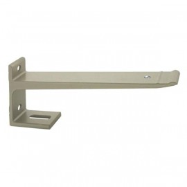 Decotrac Combination, Wall Bracket, Champagne