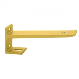 Decotrac Combination, Wall Bracket, Gold