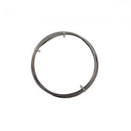 Omega Stainless Steel Wire 3.00m